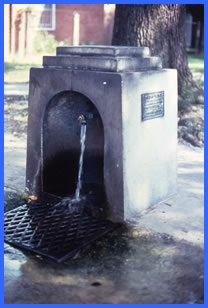 Artesian Well Pump