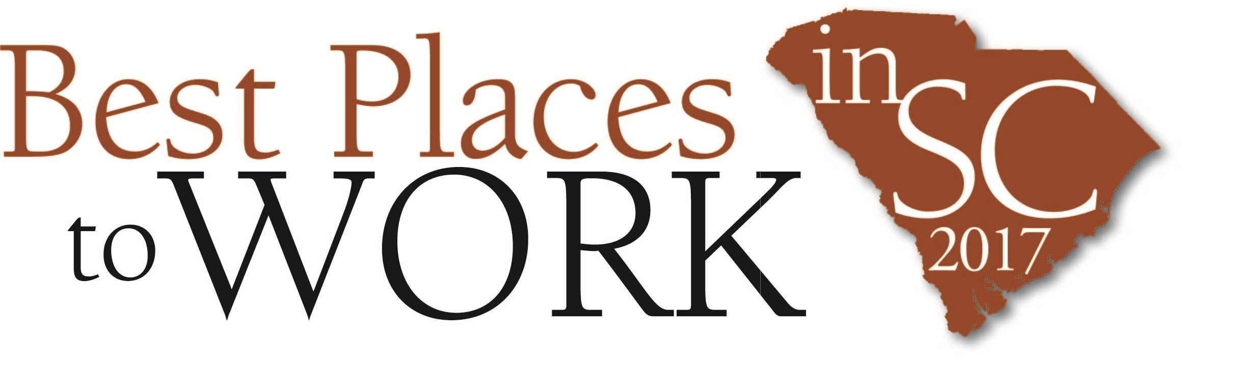 Best Places to Work in South Carolina 2013